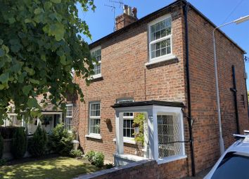 Thumbnail 3 bed cottage for sale in Farndon Road, Newark