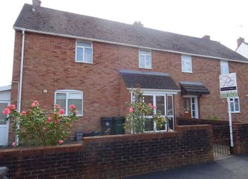 Thumbnail 3 bedroom semi-detached house for sale in Montreal Avenue, Horfield, Bristol