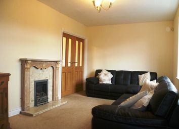 Thumbnail 3 bedroom semi-detached house to rent in Braintree Road, Wythenshawe