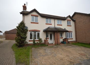 Thumbnail 2 bed end terrace house for sale in Stirrup Mews, Stanway, Colchester