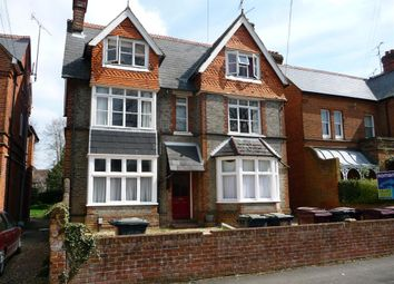 Thumbnail 1 bed flat to rent in Bulmershe Road, Earley, Reading