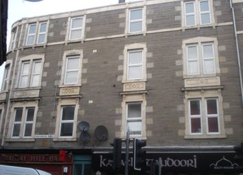 Thumbnail 3 bed flat to rent in Blackness Road, Dundee