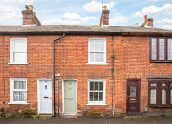 Thumbnail 2 bedroom terraced house for sale in White Lion Road, Amersham, Buckinghamshire