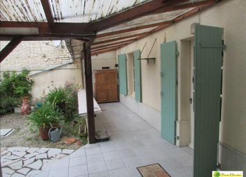 Thumbnail 3 bed property for sale in Fouqueure, 16140, France
