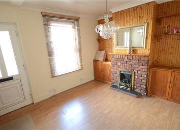 Thumbnail 2 bedroom terraced house for sale in Elgar Road, Reading, Berkshire