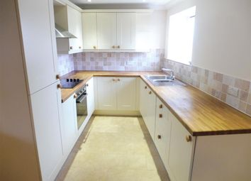 Thumbnail 2 bed barn conversion to rent in Old Brewery Yard, Halesworth
