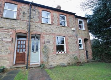 Thumbnail 4 bed semi-detached house for sale in Old London Road, Knockholt, Sevenoaks
