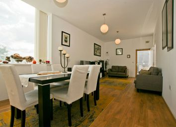 Thumbnail 2 bedroom flat for sale in Evelyn Road, London