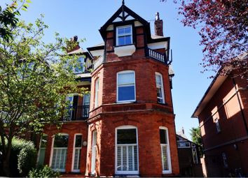 Thumbnail 2 bed flat for sale in 6 St. Peters Grove, York