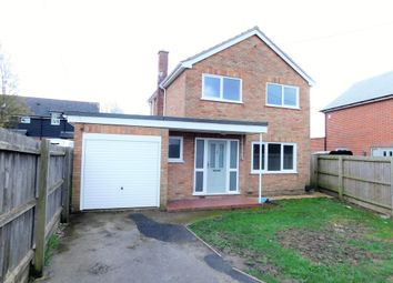 3 bed detached house to rent in Chapel Road, West Bergholt, Colchester CO6