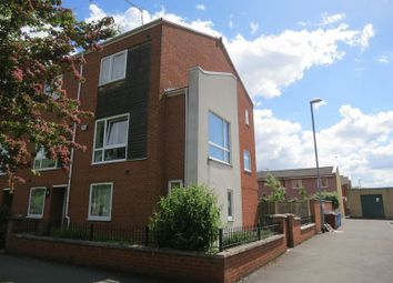 Thumbnail 4 bedroom flat to rent in Lauderdale Crescent, Manchester