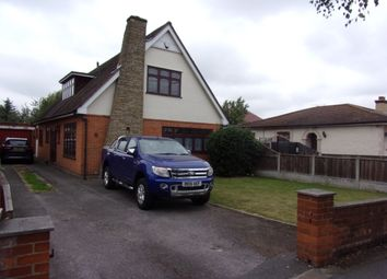 Thumbnail 4 bed detached house for sale in Briscoe Road, Rainham