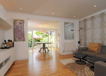 Thumbnail 4 bed town house to rent in 4 Highcroft Mews, Highcroft Villas, Brighton, East Sussex