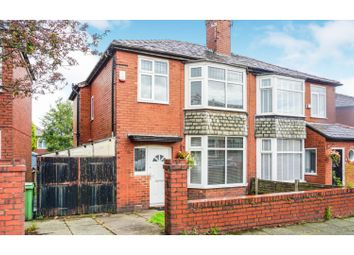 3 bed semi-detached house for sale in Seaton Road, Smithills, Bolton BL1