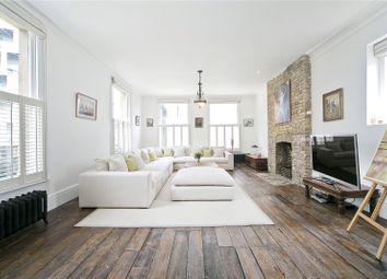 Thumbnail 4 bed semi-detached house for sale in Brewery Square, Clerkenwell
