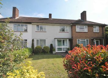 Thumbnail 3 bed terraced house for sale in Barton Green, New Malden