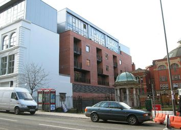 1 bed flat for sale in Central Gardens, Benson Street, Liverpool L1