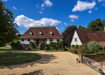 Thumbnail 7 bed detached house for sale in Hartfield, East Sussex