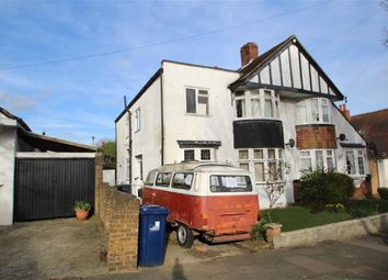 Thumbnail 6 bed semi-detached house for sale in Farndale Crescent, Greenford, Middlesex