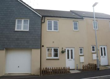 Thumbnail 2 bed terraced house for sale in Liskeard, Cornwall