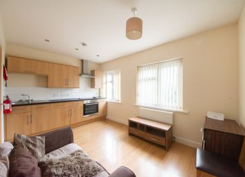 2 bed flat to rent in Great Darkgate Street, Aberystwyth SY23