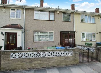 Thumbnail 3 bed terraced house for sale in Manister Road, Abbey Wood