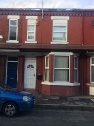 Thumbnail 5 bed shared accommodation to rent in Ruskin Avenue, Manchester