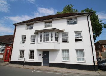 Thumbnail 1 bed flat for sale in Oakes House, Chapel Lane, Ramsbury