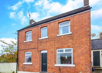 Thumbnail 3 bed detached house for sale in Marsh Street, Warminster