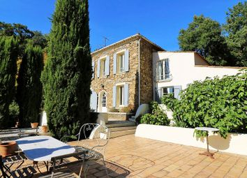 Thumbnail 3 bed country house for sale in La Garde-Freinet, Var, Provence-Alpes-Côte D'azur, France