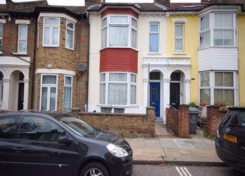 Thumbnail 1 bedroom terraced house to rent in Nightingale Road, Harlesden, London