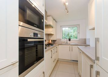 Thumbnail 2 bedroom flat for sale in Langland Court, Northwood