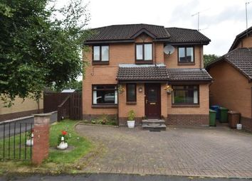 Thumbnail 5 bed property for sale in Cumnock Road, Robroyston, Glasgow