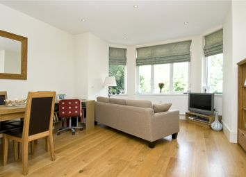 Thumbnail 1 bed flat for sale in Bolingbroke Grove, London