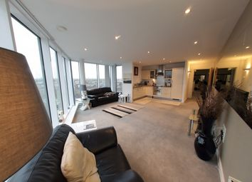 Thumbnail 1 bedroom flat for sale in Royal Victoria Docks, London