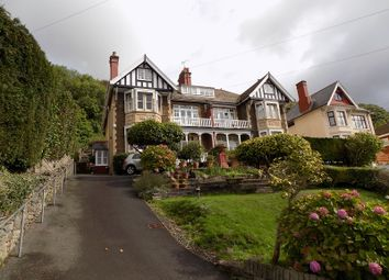 Thumbnail 6 bed semi-detached house for sale in Dinas Baglan Road, Baglan, Port Talbot, Neath Port Talbot.