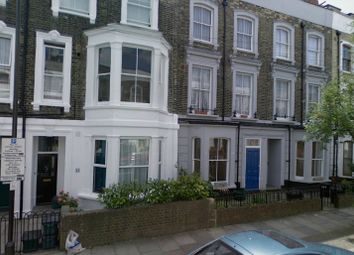 Thumbnail 1 bedroom flat to rent in Jackson Road, London, Greater London.