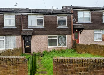 Thumbnail 3 bedroom terraced house for sale in Ash Lea Drive, Donnington, Telford