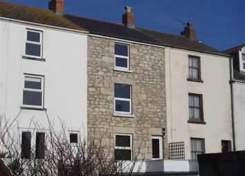 Thumbnail 3 bed cottage to rent in Clements Lane, Portland, Dorset