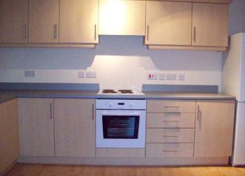 Thumbnail 2 bed flat to rent in Gas Street, Platt Bridge, Wigan