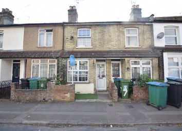 Thumbnail 2 bed terraced house for sale in Shaftesbury Road, Watford