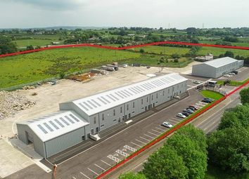 Thumbnail Warehouse to let in Ballycraigy Business Park, 655 Antrim Road, Mallusk, County Antrim