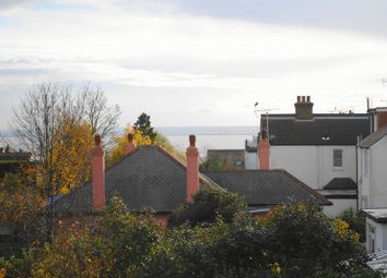 Thumbnail 1 bed flat for sale in Leigh Road, Leigh-On-Sea