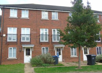 Thumbnail 4 bed town house for sale in Cunningham Ave, Hatfield