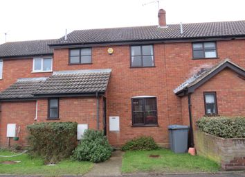 Thumbnail 3 bed terraced house for sale in High Street, Wickham Market, Woodbridge