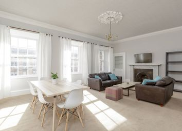 Thumbnail 4 bed flat for sale in Leith Walk, Edinburgh