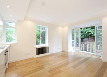 Thumbnail 1 bed flat to rent in Linton House, 11 Holland Park Avenue, London