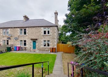 Thumbnail 2 bed flat for sale in 1 Bogton Road, Forres