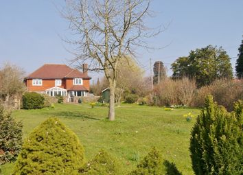 Thumbnail 4 bed detached house to rent in Balchins Close, Wisborough Green