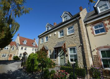 Thumbnail 3 bed terraced house for sale in Millards Hill, Midsomer Norton, Radstock